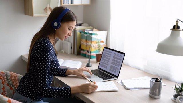 Crece la demanda de cursos online