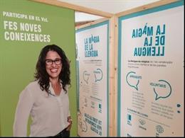 El programa de conversa en català Voluntariat per la Llengua va multiplicar per vuit les parelles virtuals el 2020