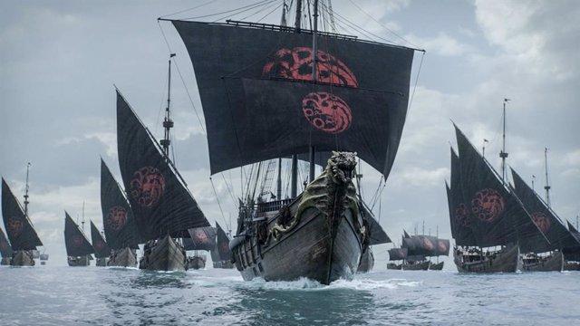 10.000 Barcos, El Spin-Off De Juego De Tronos Sobre La Princesa Nymeria, Ya Tiene Guionista
