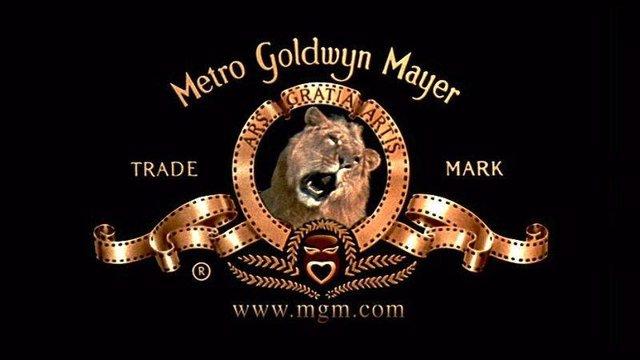 Logo de la Metro-Goldwyn-Mayer
