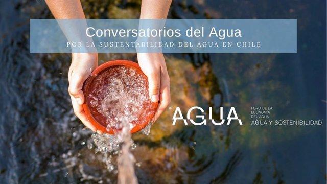 Archivo - Foro Economía del Agua.