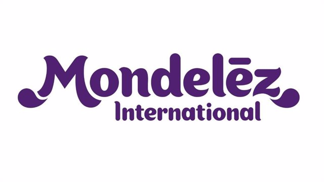 Archivo - Logo de Mondelez.