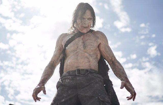 Ejército de los Muertos: Zack Snyder revela el origen de Zeus, el Rey de los zombies de Army of the Dead
