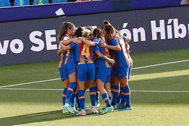 Barça Femení