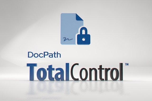 DocPath TotalControl