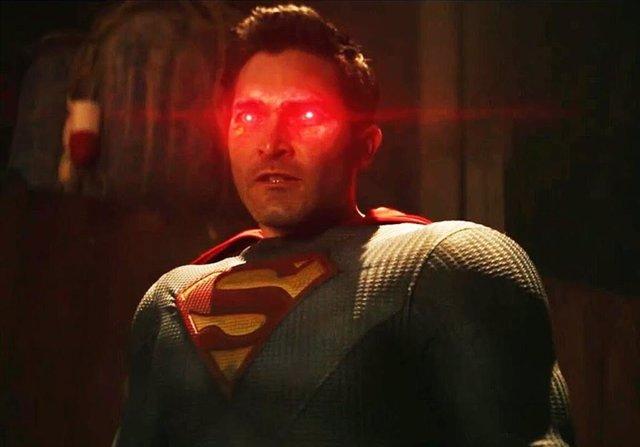 Superman y Lois 1x07 sorprende con la revelación de otro mítico héroe de DC