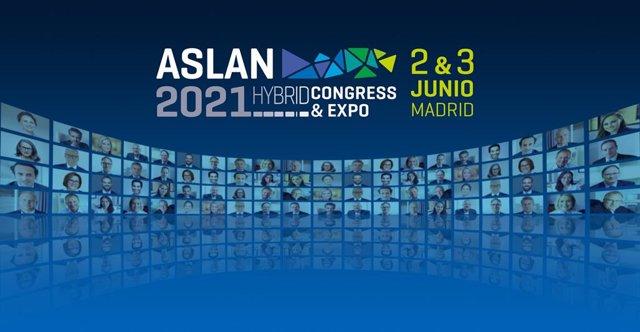 Congreso ASLAN2021 HYBRID
