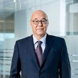 Metin Coplan, Founder and long-term CEO of Qiagen N.V. And Finalist of the EPO European Inventor Award 2021