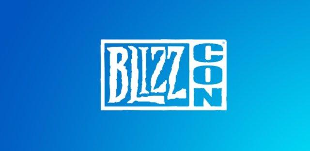Logo de BlizzCon