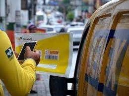 Archivo - La brasileña Correios multiplica por 15 sus ganancias en 2020, hasta 230 millones
