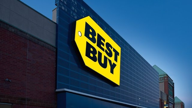 Archivo - Best Buy saldrá del mercado mexicano este año tras cerrar 41 tiendas por la pandemia