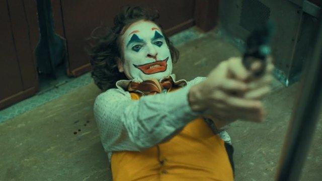 Archivo - Joaquin Phoenix es Joker