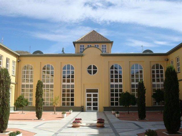 Archivo - Sede de la Escuela Andaluza de Salud Pública (EASP)