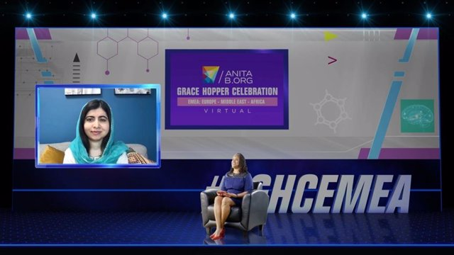 La Reunión Más Grande Del Mundo De Mujeres Y Tecnología