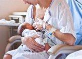 Foto: Expertos avisan de que confusión en los síntomas dificulta el diagnóstico de la anafilaxia en lactantes