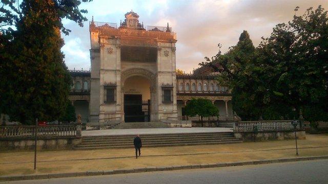 Archivo - Museo Arqueológico de Sevilla