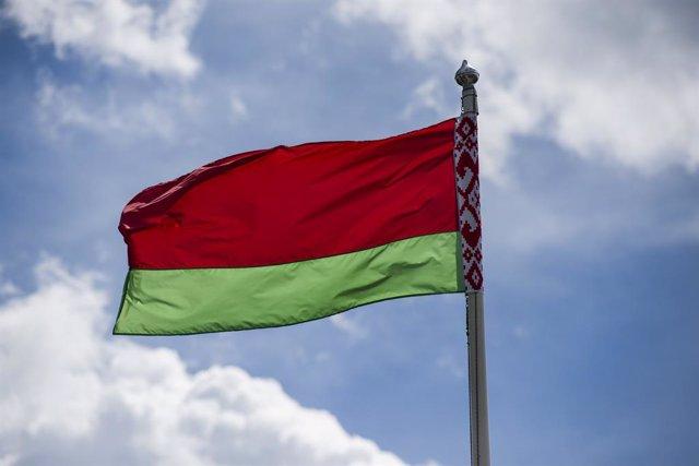 Bandera de Bielorrusia
