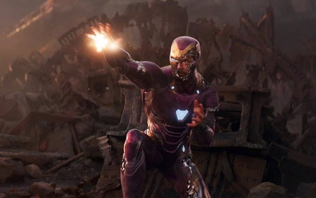 Así de fácil sería el regreso de Iron Man al Universo Marvel, según Kevin Feige