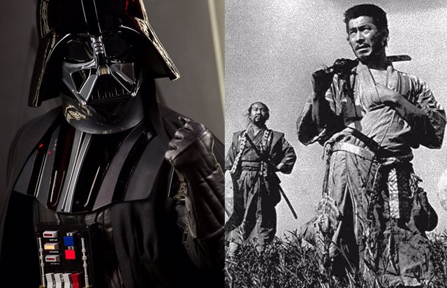 Zack Snyder aún tiene una idea para Star Wars inspirada en Los Siete Samuráis de Akira Kurosawa