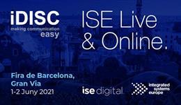 iDISC estará presente en el evento como agencia especializada en traducciones de contenidos técnicos del sector pro AV y electrónico.