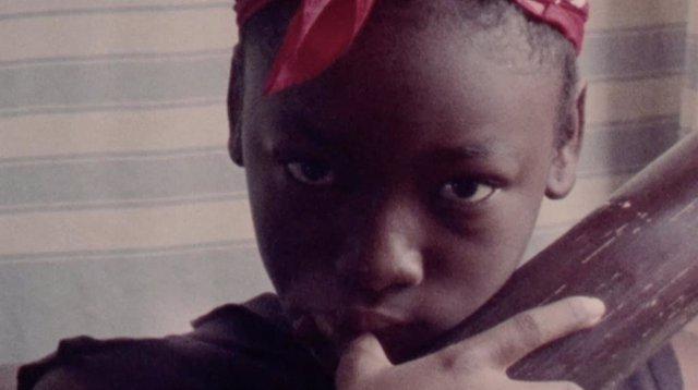 Fotograma de la película 'Miriam miente'.