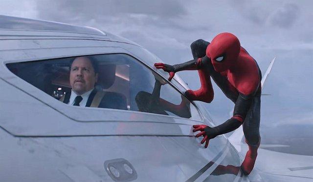 El estreno del tráiler de Spider-Man 3: No Way Home es inminente
