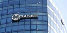 Archivo - BTG Pactual ganó un 4% más en 2020, con más de 612 millones de euros