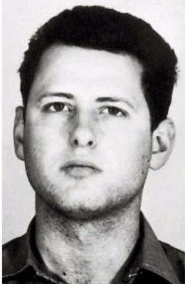 Archivo - Detenido en Brasil Carlos García Juliá, uno de los autores de la matanza de abogados de Atocha en 1977 y por la que estaba condenado como autor material a 193 años de cárcel por cinco asesinatos
