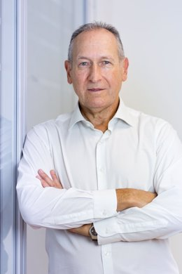 Juan Manuel Hita, gerente de Aliter Abogados