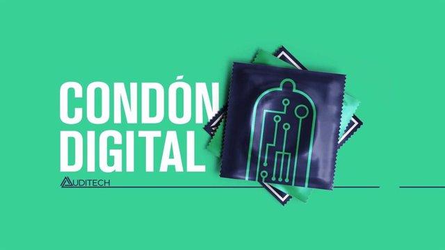 Imagen Oficial Condón Digital