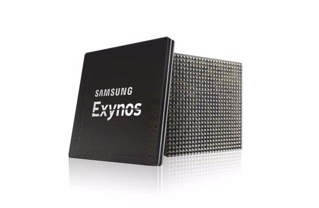 Archivo - Samsung Exynos