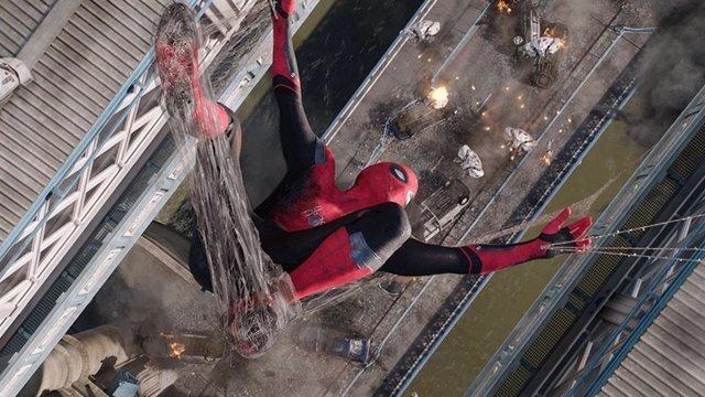 El tráiler de Spider-Man: No Way Home sigue dando 'disgustos' a los fans de #Marvel