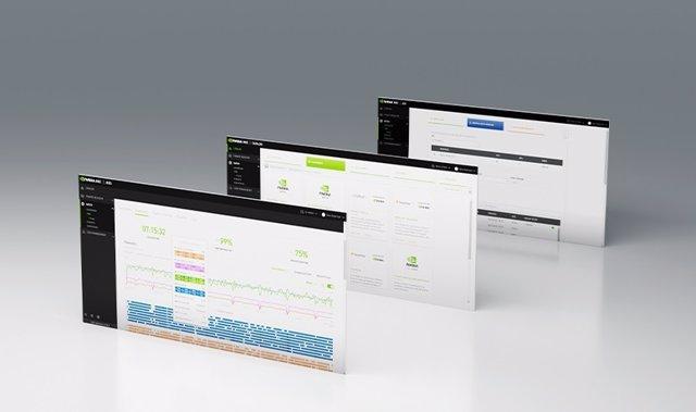 Nvidia Base Command Platform.