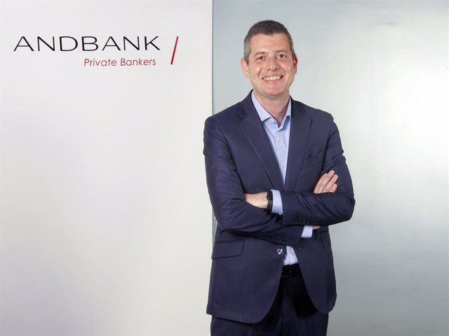 Andbank nomena Javier Planelles 'managing director' de Tecnologia i Operacions