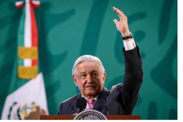 Archivo - Andrés Manuel López Obrador, presidente de México.