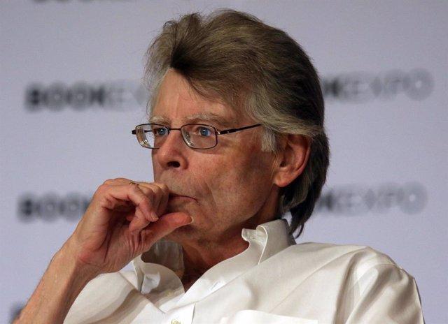 """Stephen King confiesa qué película que terror no fue capaz de terminar: """"Me daba demasiado mal rollo"""""""