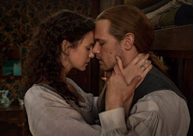 Outlander: Primeras imágenes de la temporada 6, que ya tiene fecha de estreno