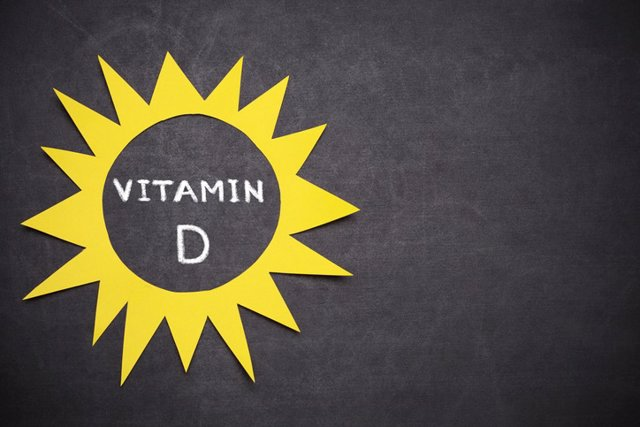 Archivo - Vitamina D