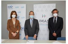La Fundación IMAS muestra su apoyo al manifiesto 'Por una Mejor Sanidad' de la Fundación IDIS