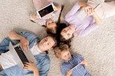 Foto: 10 consejos para una educación digital positiva