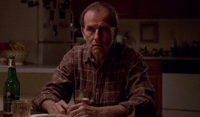Muere el actor de The Wire y Ley y Orden Robert Hogan, a los 87 años