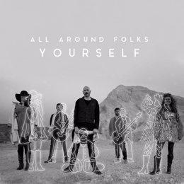 Archivo - Cover del single Yourself de All Around Folks