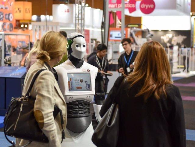 Advanced Factories presentará del 8 al 10 de junio en el CCIB de Barcelona las últimas soluciones de IA para la industria