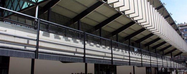 """Barcelona acosta la tecnologia crítica"""" a la ciutadania en el nou Canòdrom."""