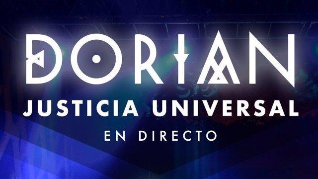 El grup Dorian publica el documental 'Justicia universal'.