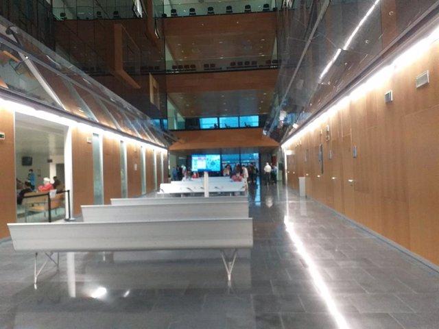 Archivo - Hospital Universitario Central de Asturias (HUCA)