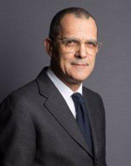 Archivo - Sandro Panizza, nuevo vicepresidente de Insurance Europe y director de Inversiones de Generali.