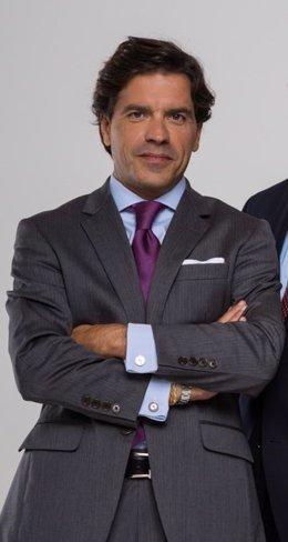 El nuevo consejero delegado de Ceres Global Advisory, Jorge Rossell.