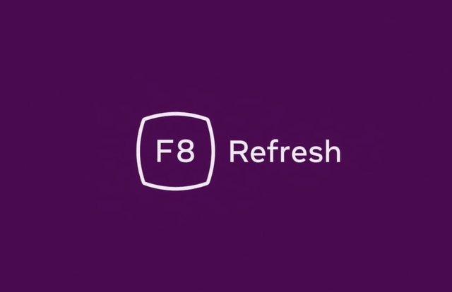 F8 Refresh 2021
