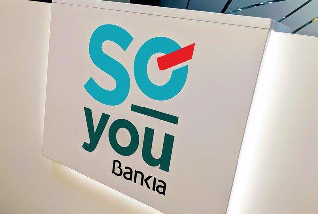 Archivo - SoYou, entidad de crédito al consumo creada por Bankia y Crédit Agricole.